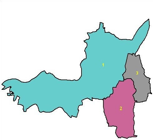 Barrow Parishes